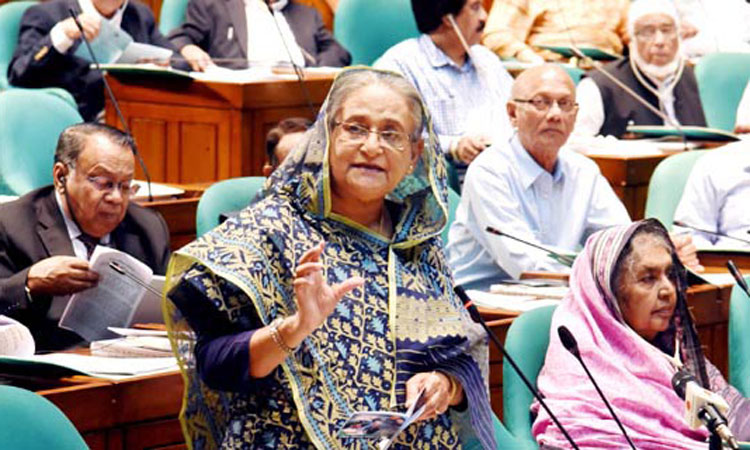 Bangabandhu-2 to be launched before expiry of Bangabandhu-1: PM