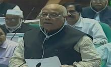Muhith starts unfolding FY19 budget