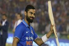 Virat Kohli to get cricketer of the year award at BCCI annual gala