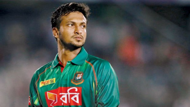 Team fails to do well in all three departments: Shakib