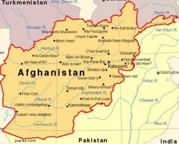 19 Afghan police killed in Taliban attack on base: officials