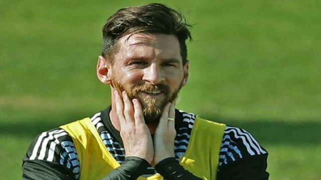 Messi no Argentina legend like Maradona yet - Rivaldo