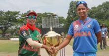 Tigress win toss, opt to bowl first in final