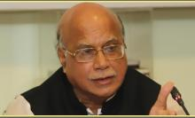 Khaleda getting proper treatment with due honor: Nasim