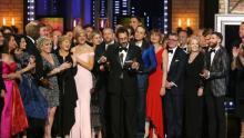 De Niro bleeped at Tony Awards for Trump F-bomb
