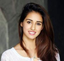 Disha feels lucky for 'Bharat'