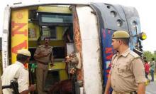 17 killed, 12 injured in India road crash