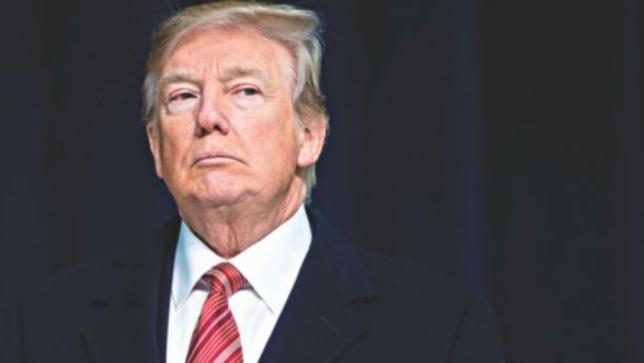 World avoided nuclear catastrophe: Trump