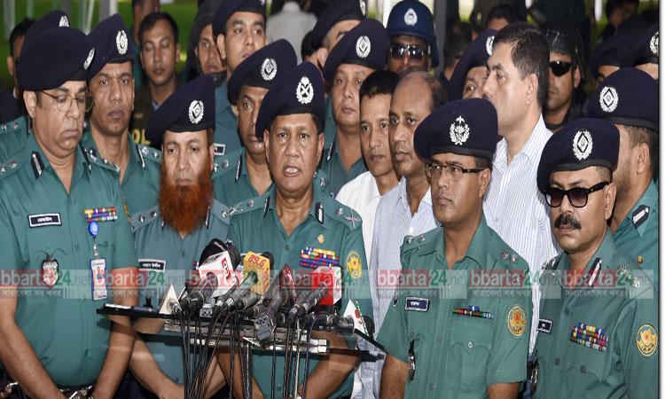 Measures taken for peaceful Eid celebration: Asaduzzaman