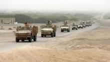 39 combatants killed outside Yemen's Hodeida