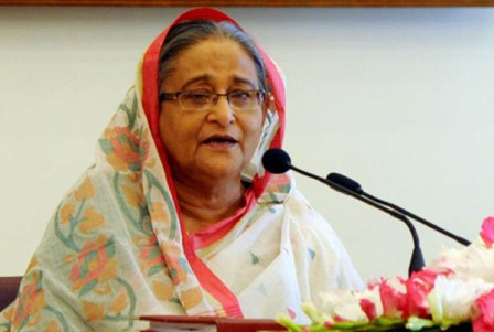 Country's democracy now well-protected: PM
