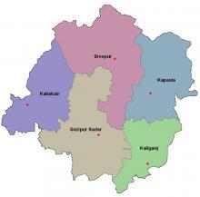 4 children killed in Gazipur boat capsize