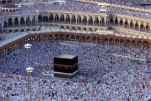 Bangladeshi man throws himself to death at Khana-e-Kaaba