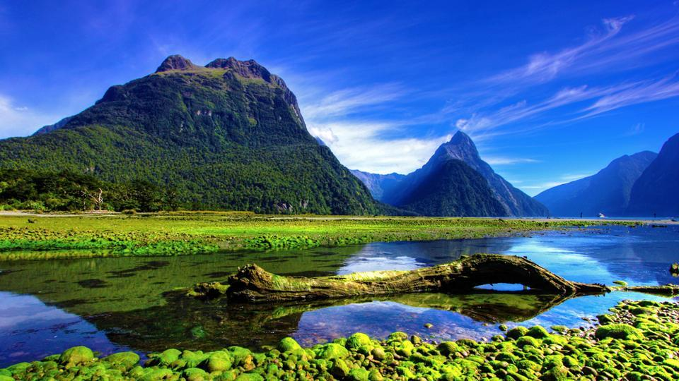 Visitors to New Zealand will have to pay tourist tax from 2019