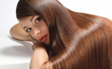 For healthy hair in monsoon
