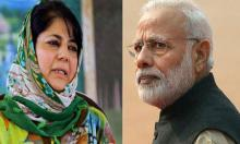 Mehbooba quits, BJP pulls out of Jammu and Kashmir govt