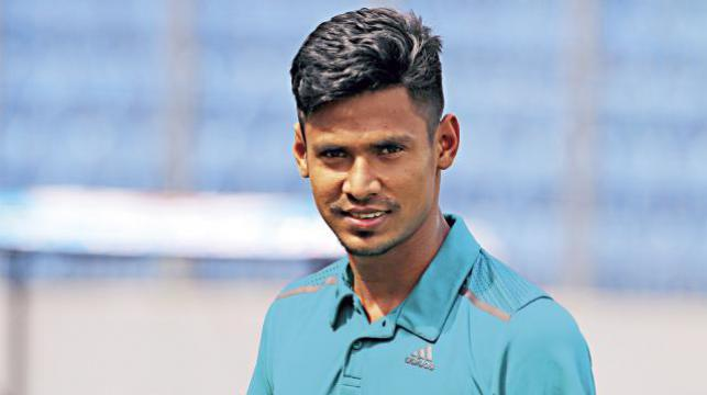 Mustafiz out of Windies tour