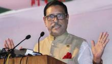 Poll-time government likely in October: Quader