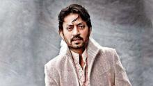 Fear should not overrule me: Irrfan on cancer