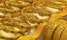 Gold price down by Tk 1,166 per bhari