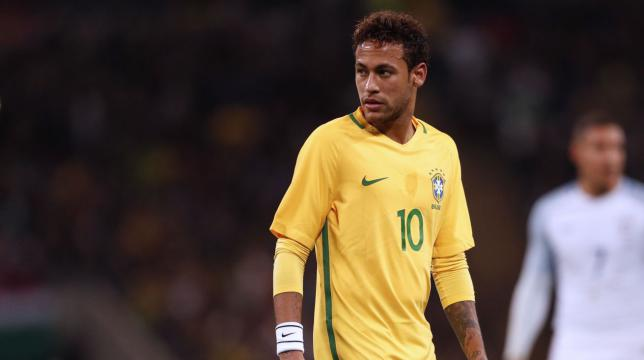 Neymar fitness cloud lingers as pressure mounts on Brazil