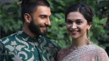 Deepika Padukone to marry Ranveer Singh on November 10?