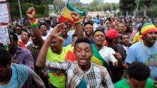 Several killed as deadly explosion hits Ethiopia PM rally