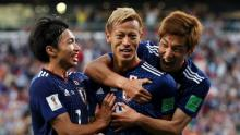 Senegal, Japan share points (2-2) in World Cup