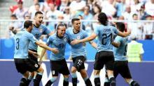 Uruguay expose Russia, KSA leave Salah's Egypt no consolation