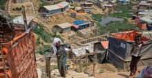 World Bank to provide US$ 50m to help Rohingyas