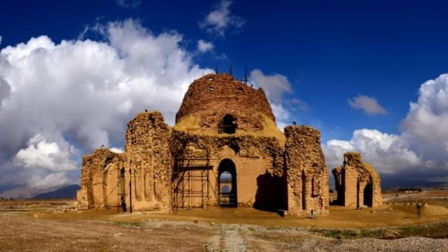 8 Iranian sites added to UNESCO heritage list