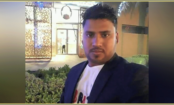 Bangladeshi killed in Abu Dhabi road crash