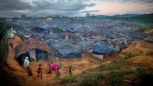 Red Cross Leader: Rohingya Crisis Needs Political Solutions