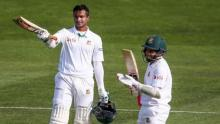 Bangladesh, Windies set for two-Test clash