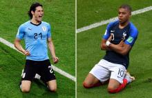 Uruguay defence ready for unstoppable Mbappe