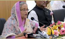 AL to observe 'Mujib Barsho' on Bangabandhu's birth centenary