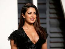 Priyanka scores 25m Instagram followers