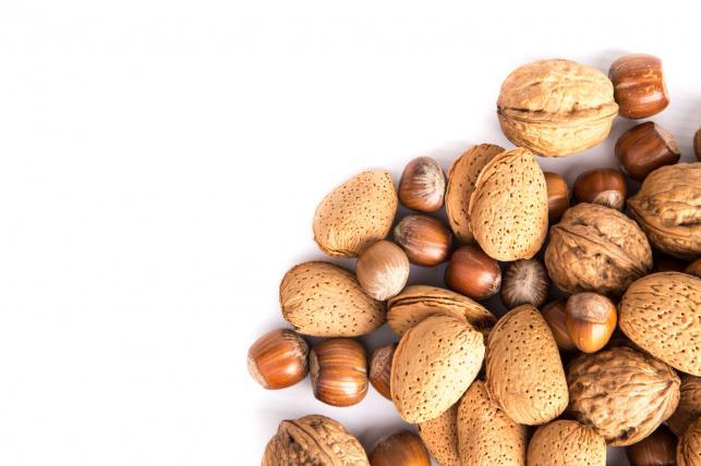 Can nuts boost male fertility?