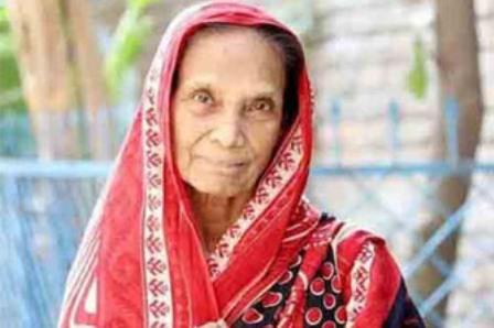 Actress Rani Sarker passes away