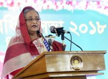 Organize party, go to people: PM urges partymen