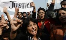 Indian court upholds death sentences over 2012 gang-rape