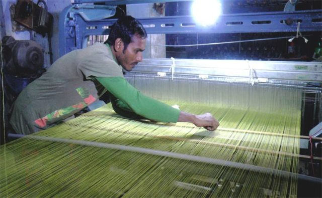 Reviving Rajshahi silk