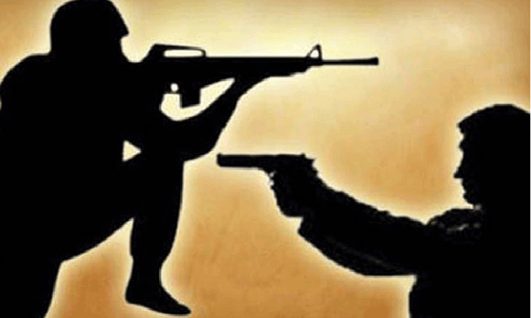 Suspected dacoits killed in Jhenidah 'gunfight'