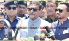 BNP's dream for 'blueprint polls' won't be fulfilled: Quader