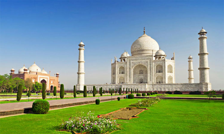 Restore Taj Mahal or demolish it, SC tells Indian govt