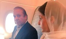 Ex Pakistan PM Nawaz Sharif to be arrested at airport