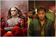 'Padmaavat', 'Sanju' lead IFFM award nominations