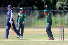 Tigresses ensure participation of ICC World T20