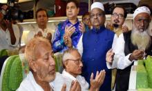 First Hajj flight leaves Dhaka