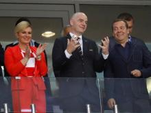 2018 World Cup is the best-ever: Infantino